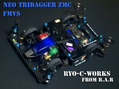 NEO TRIDAGGER ZMC FMVS