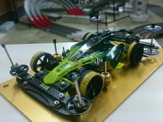 🎄緑の王国専用機🎄