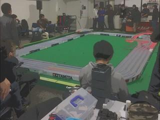 新橋TPF M4チャレンジ