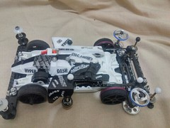 黑白AR 2.0