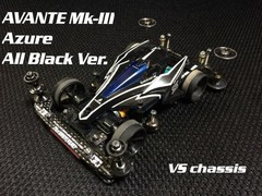 AVANTE Mk-III All Black ver.