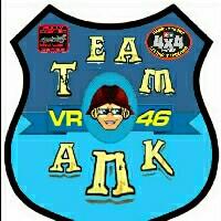 team ank vr46