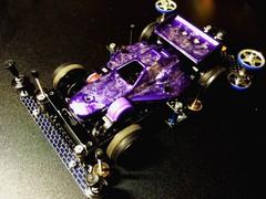 紫アスチュートFMAR