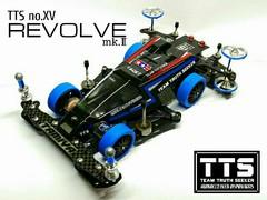 TTS no.XV REVOLVE mk.Ⅱ