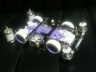 紫×白 ma-2