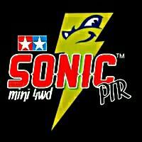 SONIC P.T.R