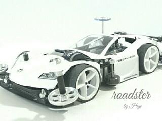 TORCRUISER  roadster