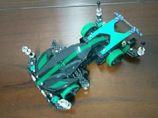 Green Whale v1.1