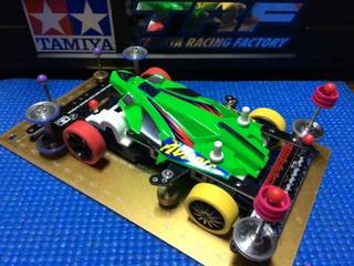 タミヤグランプリ2016Spring品川大会