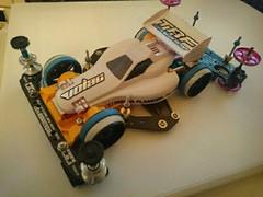 S2 Yellow Orange chasis !!