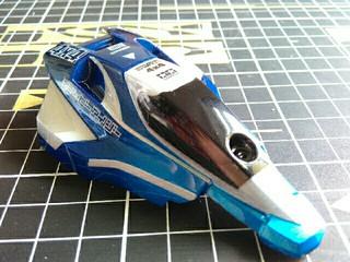 team's machines 鷹空流