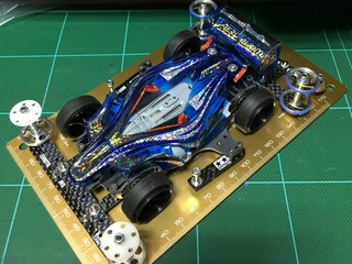 MA SLED(そり)CHASSIS