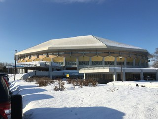 Spring北海道大会会場