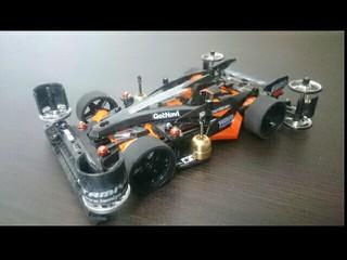 SX ver.Spring GP-JC2016