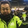 にぼ氏@TRT11