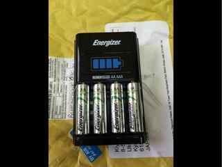 Energizer from UK