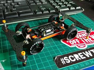 Arch Tyre Stock Motor Speed