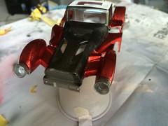 レーシングクラシックカー