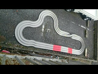 Big-out Race way