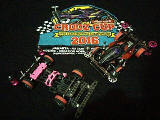 Crooz Cup 2016