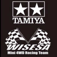 Wisesa Mini 4WD Racing Team