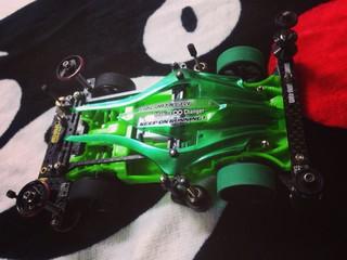 綠巨人-昊克