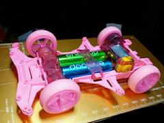 VS pink Ver. spring『 Sakura』