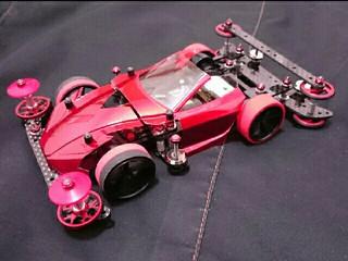 S2 Torcruiser Roadster
