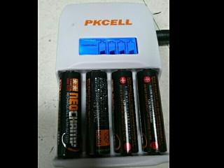 充電器 PKCELL