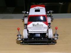 MS  マルボロランチボックス