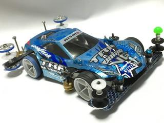 トルクルーザーZ Ver2