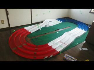 ジャパンカップジュニアサーキット