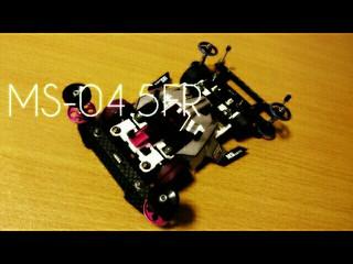 MS-04.5FR アバンテMk2