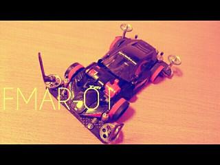 FMAR-01 トルクルーザー