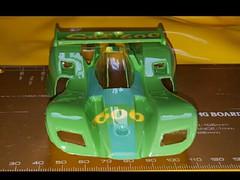 4D-Racing No.1用 Saiber600完成?