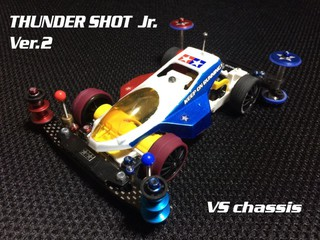 THUNDER SHOT Jr. Ver.2