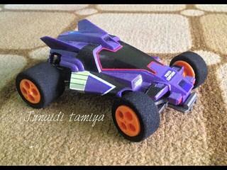 proto emperor x1 mechanic