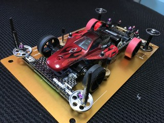 TZ-X normalmotor class