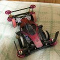 大福@TEAM M4D TEAM pink