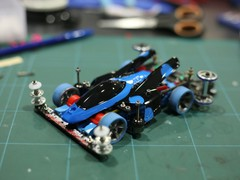 s2chassis build dual hangging