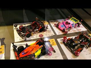 2016スプリンググランプリ用S2マシン
