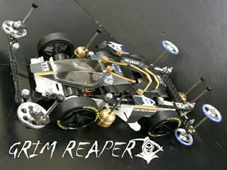 GRIM REAPER TTS NO.CXXXV