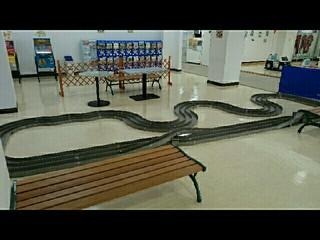 SIPY2階ゲームセンター キッズサーカス