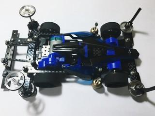 S2 Avante MK.2 Upgrade Ver.4