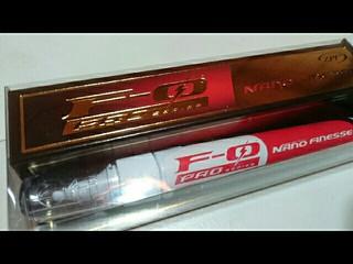F-0 PROシリーズ ナノフィネス