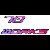 70 works