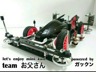 Thunder Shot⚡ Mk.Ⅱ BS