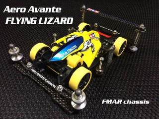 Aero Avante FLYING LIZARD