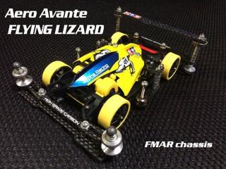 Aero Avante FLYING LIZARD
