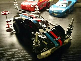 MSフレキブラックカーズ